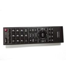 New Remote Control CT-RC1US-16 For TOSHIBA 43L310U 40L310U 28L110U 65L350U - $28.99