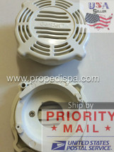 Old style Genijet / geni jet pipeless motor cover for nail pedicure spa chair - $29.69