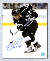 Jarret Stoll Los Angeles Kings Signed Shooting 8x10 Photo - $30.00