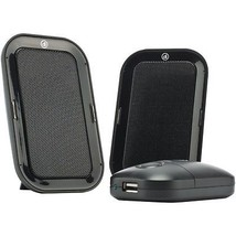 Digital Innovations AcoustiX 4330300 2.0 Portable Speaker 4.8 Watts System - $9.85