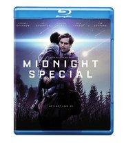 Midnight Special (Blu-ray + Digital HD Ultraviolet, 2016) New