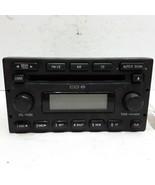 05 06 07 Ford Escape AM FM 6 disc CD radio receiver OEM 5L8T-18C815-ED - $74.24