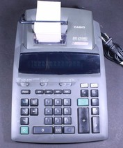 Casio DR-250HD Scientific Tax & Exchange Electr... - $15.00