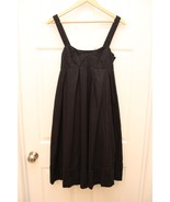 NWT French Connection Size 6 Beaded Cocktail Party Dress Empire Waist A ... - $64.32