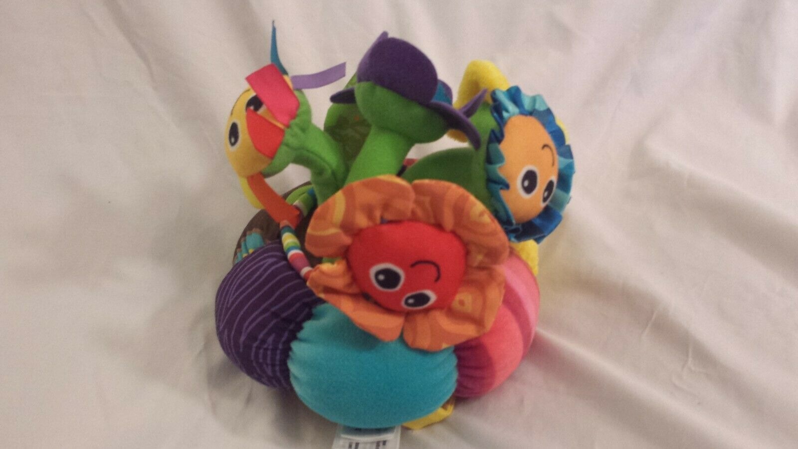 NEW Bruin Infant 3 Pack Wacky Waddlers Friends