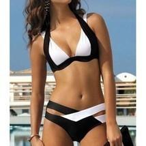 Assorted Colors Women Swimwear Swimsuit Bathing Suit Bikini - £12.89 GBP