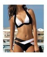 Assorted Colors Women Swimwear Swimsuit Bathing Suit Bikini - $17.99