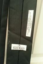 James Dean Images Neck Tie 1997 CMG Ralph Marlin Black & White image 3