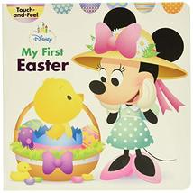 Disney Baby My First Easter [Board book] Disney Books and Disney Storybo... - $3.74