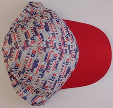 a1f42957833 PATRIOTIC AMERICAN USA CAPS Hats One Size Fits Most