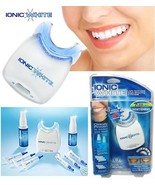 Teeth Whitening System | Ionic Tooth Whitener [Retail Ionic White] - $24.99