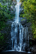 Road To Hana, Wailua Falls, Fine Art Photos, Paper, Metal, Canvas Prints - $40.00