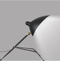 Serge Mouille Style Table Desk Lamp Ant Fly Trap Light E27 Bulb Reading Lighting - $144.80