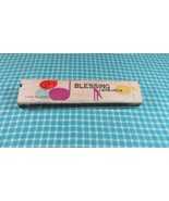 Vintage Blessing Harmonica w/ Box - $7.69