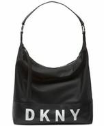 DKNY Tanner Black Hobo - $89.00