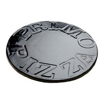 Primo Grill 13 Inch Pizza and Baking Stone for Oval Junior - €44,40 EUR