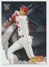 Shohei Ohtani 2019 Topps Big League Blast Off Insert #2 Los Angeles Angels - $1.99