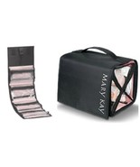 Mary Kay Travel Roll-up Bag with 4 Removable Pouches (unfilled) - $44.99