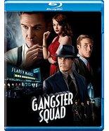 Gangster Squad (Blu-ray/DVD, 2013) - $2.95