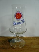 Donau Pils G Schneider & Sohn Munchen Germany Pilsner Beer Glass 8 oz. 0.2l - $8.00