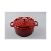 Enamel cast iron pot enamel cast iron pan export of the original single - $129.95