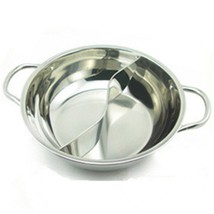 Duck hot pot thick stainless steel pots cooker special Little Sheep ruled - $23.28+