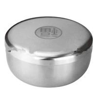 food bowl with lid wholesale Korea Korean cold basin bowl seasoning - $14.72