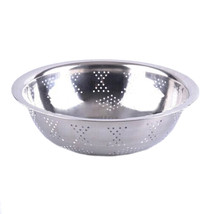 flanging Kitchen Drain vegetables basin basin basin Wash rice bowl fruit - $16.28+