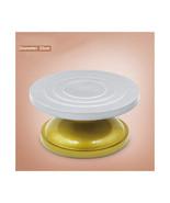 Baking Tools Cake Decorating turntable Plastic Cake Decorating Cream Cak... - $41.03