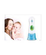 8-in-1 Baby Adult Body Ear Forehead Ambient Clock Infrared Digital Therm... - $15.19