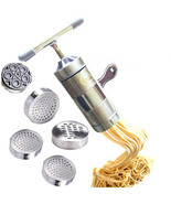 pressing machine manually squeezing face home-made pasta machine noodle - $31.34