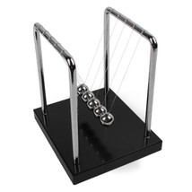 Newton's Cradle Creative Gift Home Office Tableware Decoration - $22.79