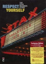 Respect Yourself-Stax Records Story - $22.91