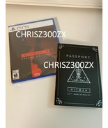 Limited Run Hitman 3 Deluxe Edition PS5 Playstation 5 + Suits DLC + 47 P... - $137.90