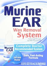 Murine Ear Wax Removal System-0.5 oz. - $10.84