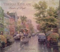 Thomas Kinkade Painter of Light 2007(Calendar) By Thomas Kinkade - $39.95