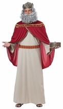 California Kostüme Melchior Weiser Mann Weihnachtsferien Herren-Kostüm 0... - $36.80