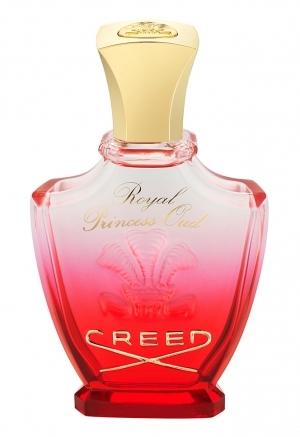 ROYAL PRINCESS OUD by CREED 5ml TRAVEL SPRAY PERFUME Jasmin Styrax Vanille