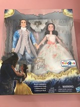 Disney Beauty and the Beast Royal Celebration Princess Doll  Toys R Us Ships N24 - $24.73