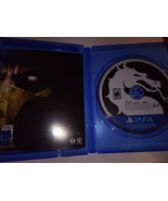 Mortal Kombat X PS4 Like New Complete PlayStation 4, PS4  - $21.95