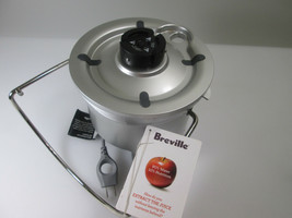 Breville Juice Fountain Compact Juicer BJE200XL PART Motor Unit Base Run... - $19.99