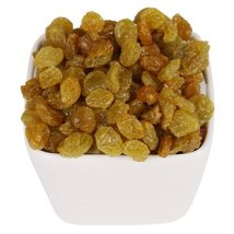 Golden Jumbo Raisins 30lb Case/box Wholesale image 2