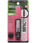 Maybelline Great Lash Mascara #251 Very Black (2 PACK) - $9.75