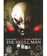 The Skull Man Complete Series DVD - $16.99
