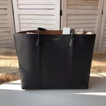 Tory Burch Perry Triple Compartment Tote image 1