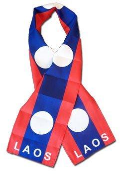 Laos scarf 10400