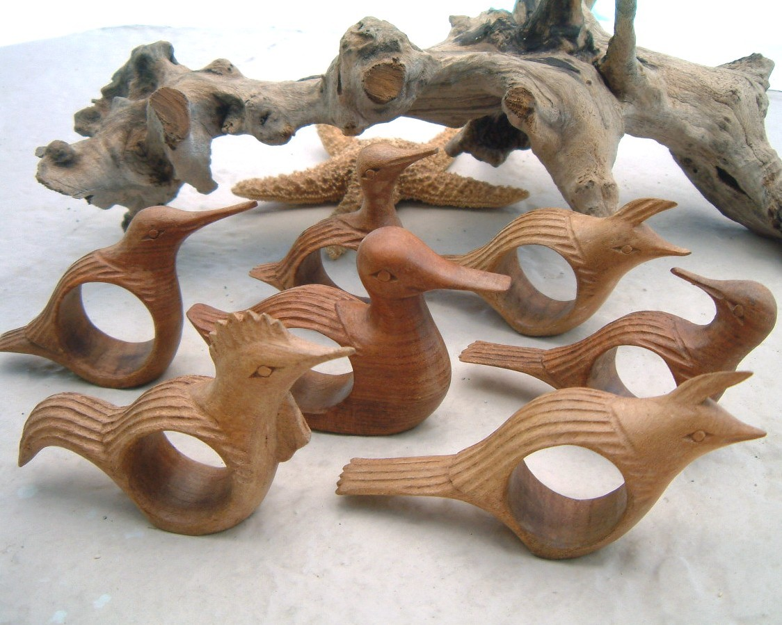 Wood_bird_napkin_rings_hand_carved_6_unique