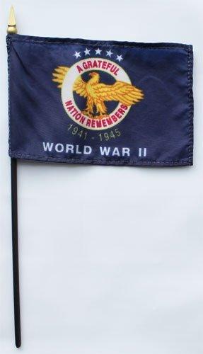 Wwii commemorative