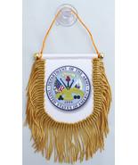 Army Window Hanging Flag (Shield) - $8.39
