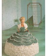 Annie Potter September 1992 Barbie Gown Fashion... - $5.99